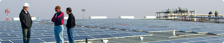 More Solar Power, Regulators Could Undercut The Industry