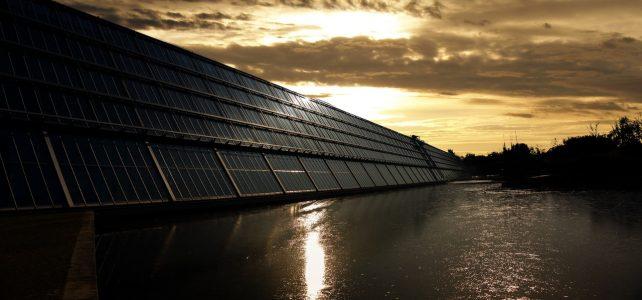 UK run entirely on renewable energy by 2050